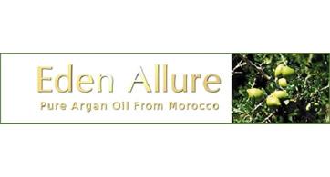 Eden Allure Argan Oil